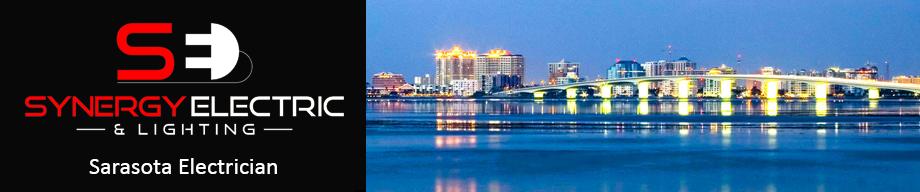 ELECTRICIAN SARASOTA FLORIDA - ELECTRICAL REPAIR AND SERVICE
