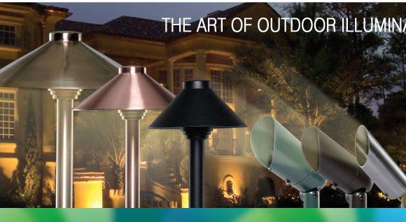 Sollos Landscape Lighting | LED Landscape Fixtures