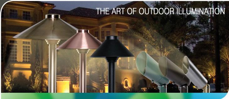 Sollos Landscape Lighting   LED Landscape Fixtures