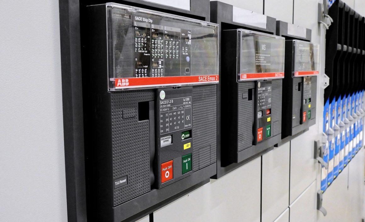 electric switch gear