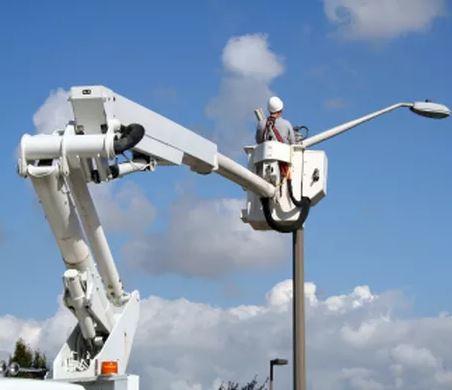 Parking Lot Lighting – Sarasota, Bradenton FL