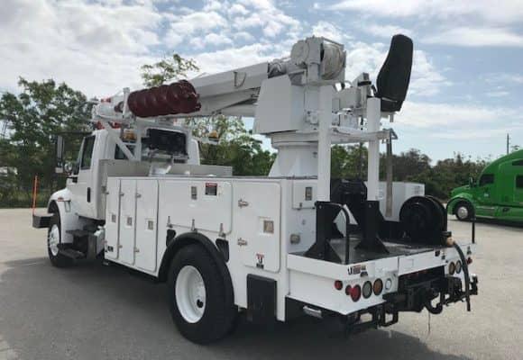 Pole Setting Services – Lighting – Sarasota, Bradenton, Tampa